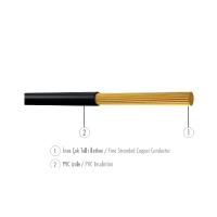 Elektrik kabel Ünal Kablo H07V-K 1X1.5 mm² (NYAF) (100m)- Türkiyə